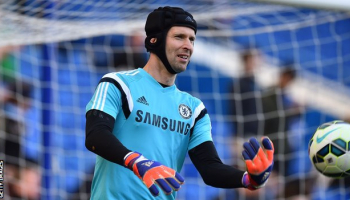 Petr Cech: Chelsea keeper 'given permission' to...