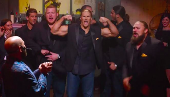 'Pitch Perfect 2' co-star says Packers...