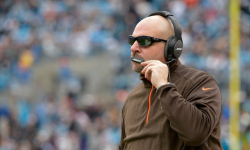 Mike Pettine using flash cards to take larger role in Browns' offense