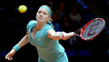 Kvitova on skipping Indian Wells and Miami:...