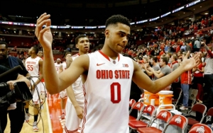 D'Angelo Russell thinks he is the best player in the NBA Draft