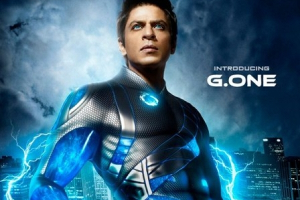 Ra One Movie