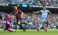 Sergio Aguero: City boss Manuel Pellegrini says...