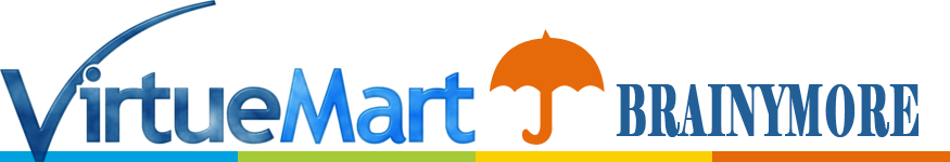 VirtueMart free online shop solution