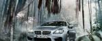 BMW 6 Series Gran Coupé