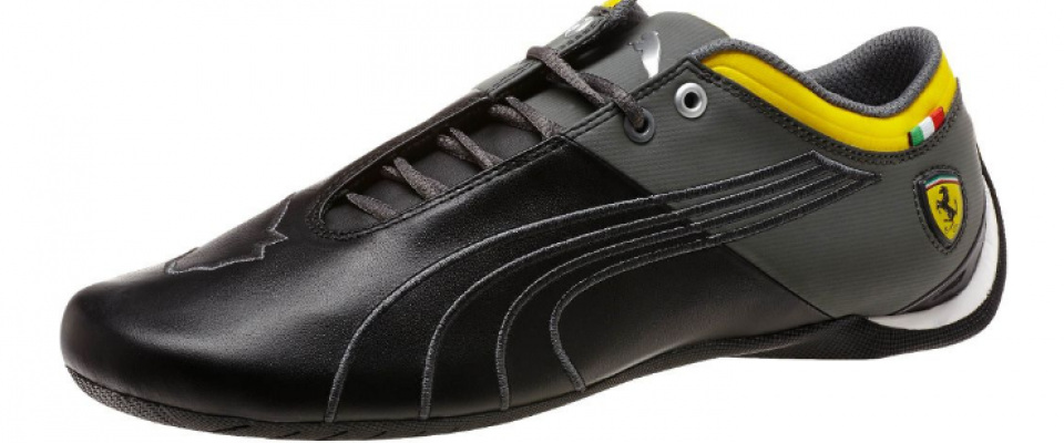 Ferrari Future Cat M1 Catch Men's Shoes
