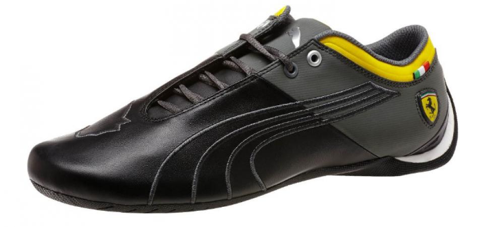 Ferrari Future Cat M1 Catch Men's Shoes